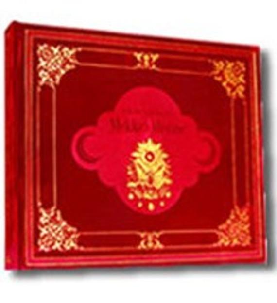The Yildiz Albums of Sultan Abdulhamid: Mecca-Medina