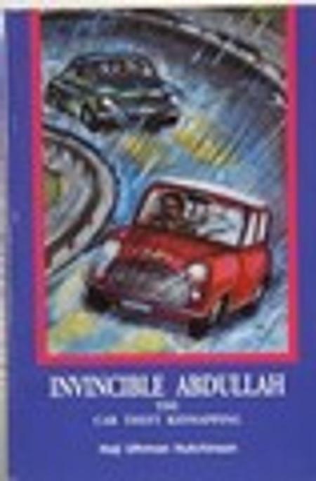 Invincible Abdullah - Car Theft