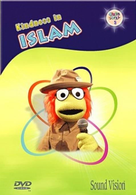 Adam's World: Kindness in Islam (DVD)