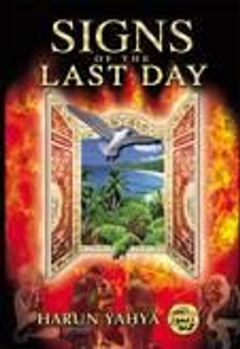 Signs of the Last Day [DVD]