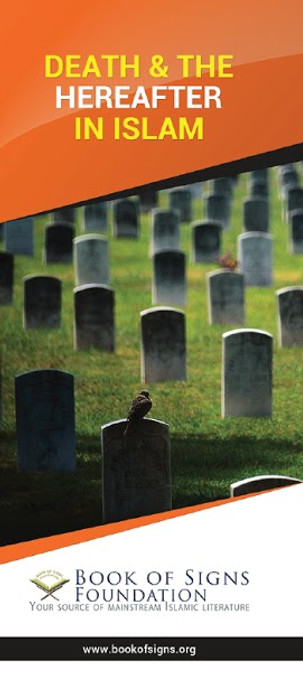 Death & Hereafter in Islam