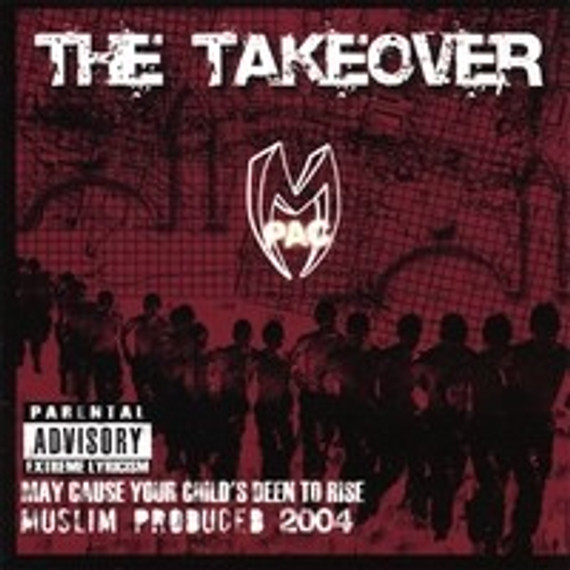 The Takeover by MPAC
