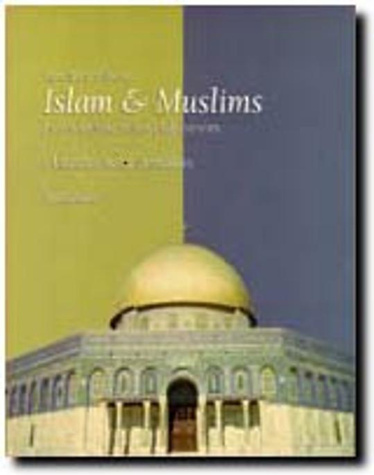 Teaching About Islam & Muslims