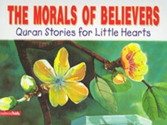 The Morals of Believers (PB)