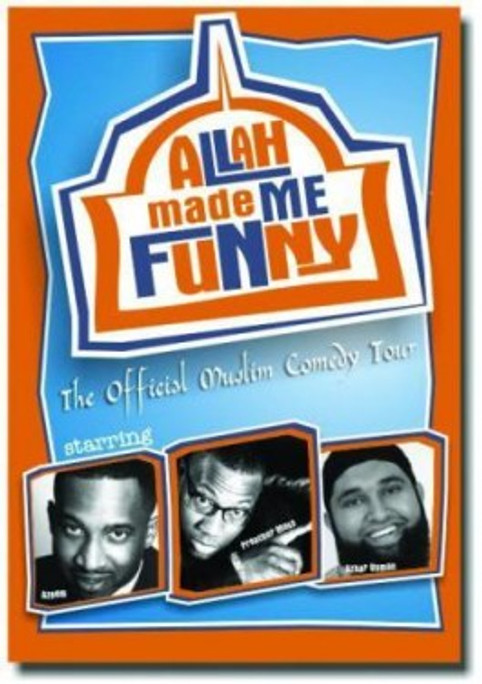 Allah Made Me Funny [DVD]