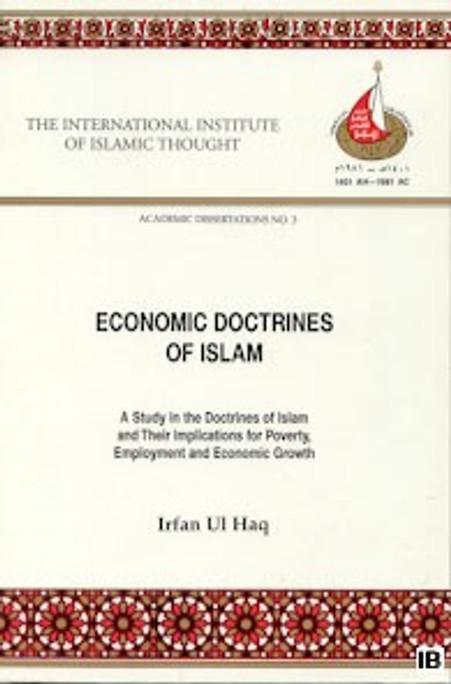 Economic Doctrines of Islam