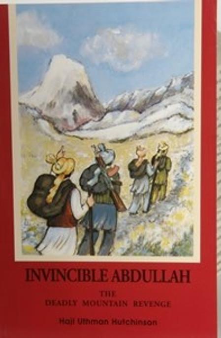 Invincible Abdullah Adventures