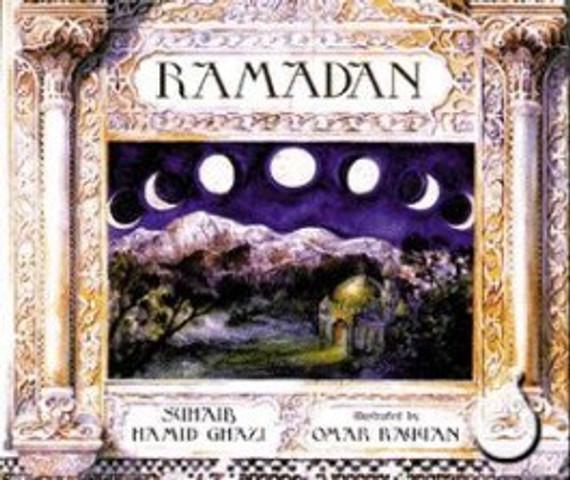 Ramadan-Paperback