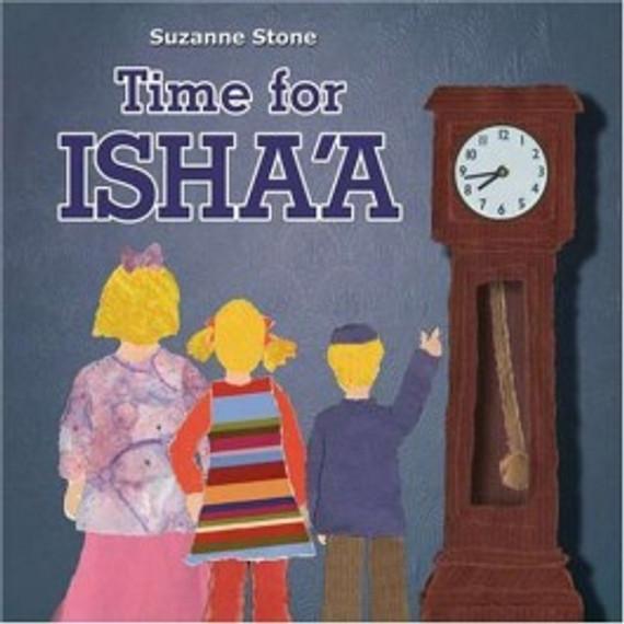 Time for Ishaa