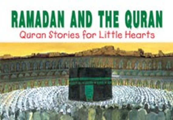Ramadan and the Quran [PB]