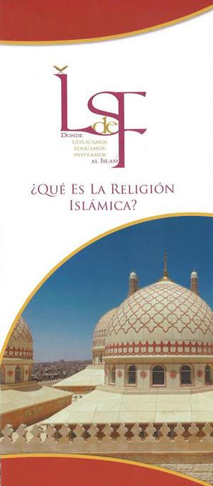 Que Es La Religion Islamica ? P25