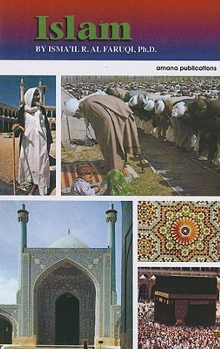 Islam - Ismail R. Al Faruqi