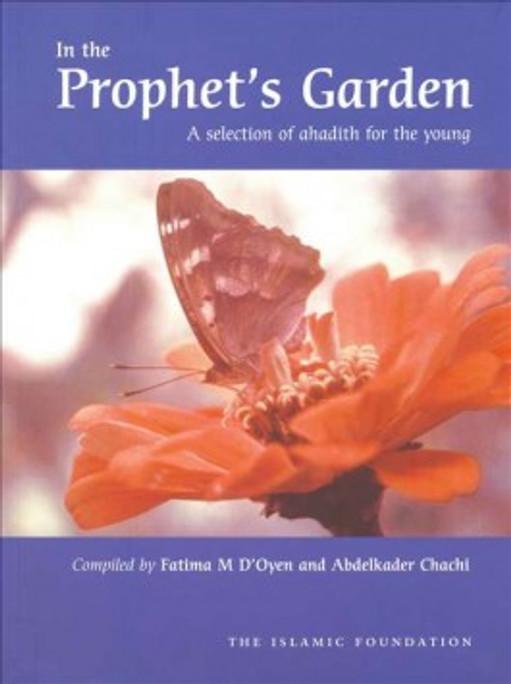 In the Prophets Garden