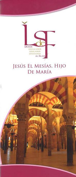 Jesus El Mesias Hijo De Maria