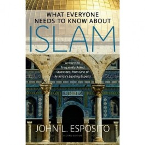 What Everyone Needs to Know About Islam 1