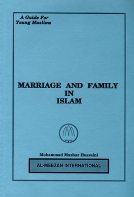 Marriage and Family in Islam