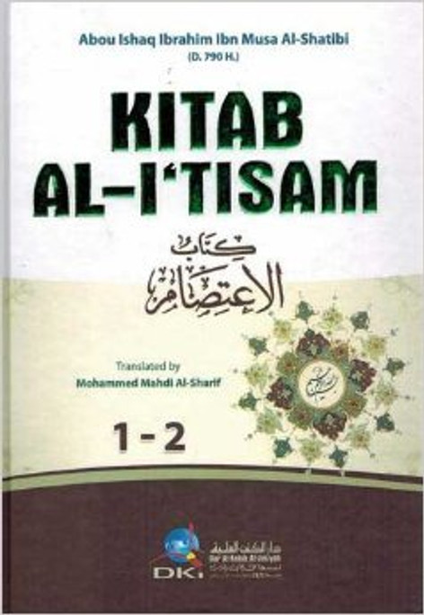 Kitab Al-I'tisam