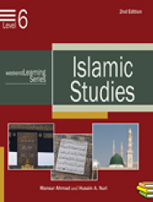 Islamic Studies Level 6