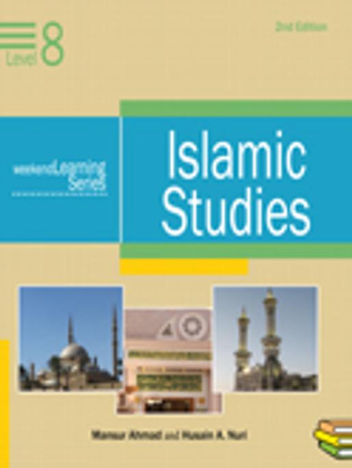 Islamic Studies Level 8