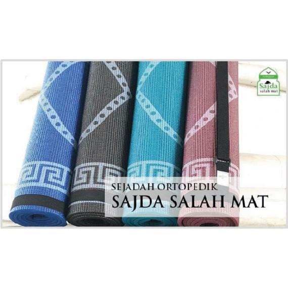 Textured PVC Sajda Mats