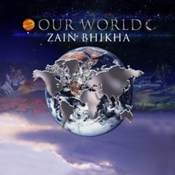 Our World-Zain Bhikha -CD