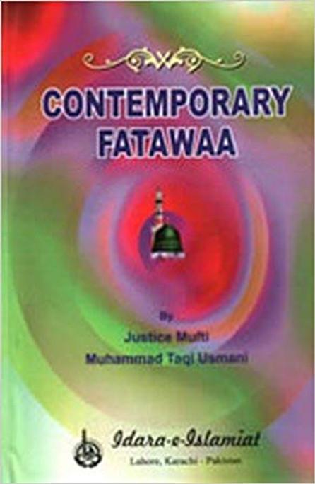 Contemporary Fatawaa
