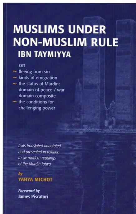 Muslims Under Non-Muslim Rule