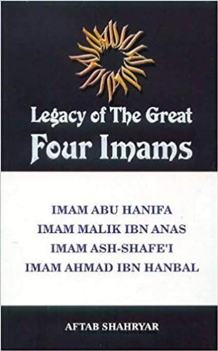Legacy of the Great Four Imam