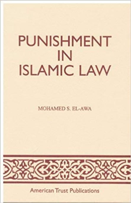 Punishment in Islamic Law
