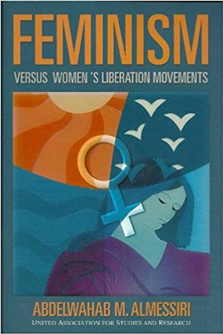 Feminism versus Women's Liberation Movements