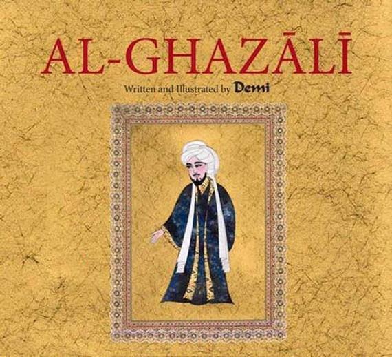Al- Ghazali