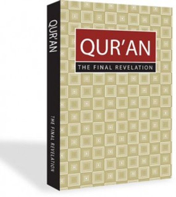Quran: The Final Revelation