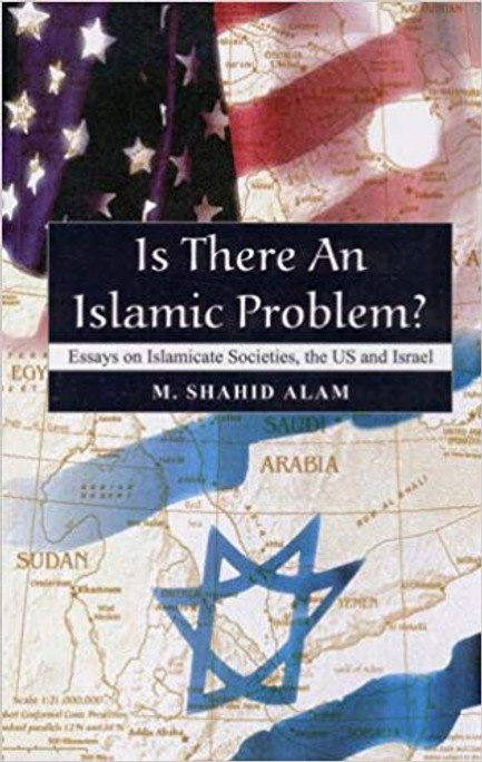 Is There an Islamic Problem? Essays on Islamicate Societies, the US and Israel