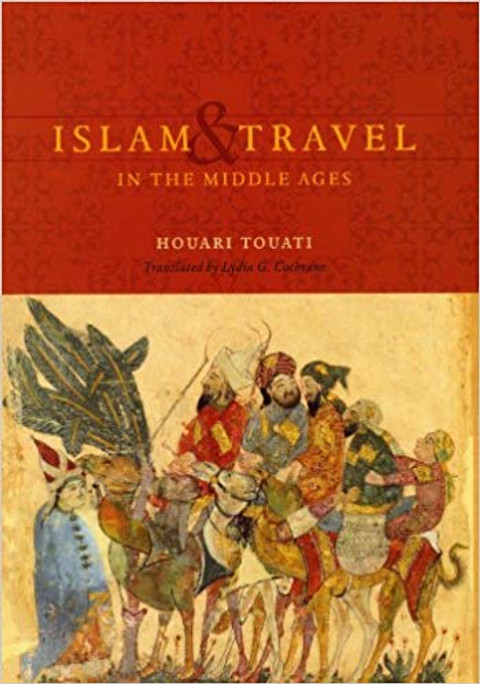 Islam & Travel in the Middle Ages