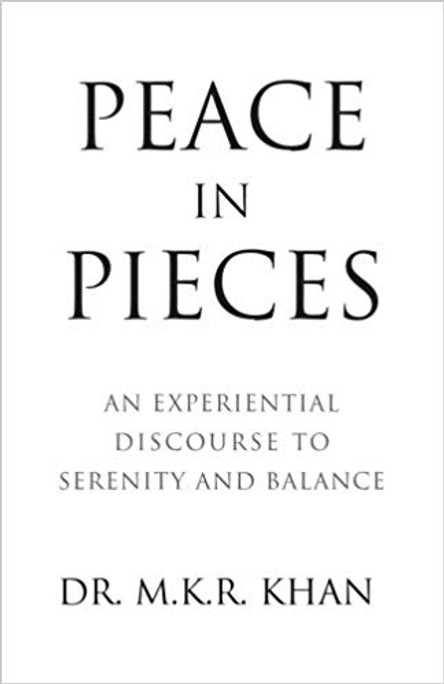 Peace in Pieces: An Experiential Discourse to Serenity and Balance