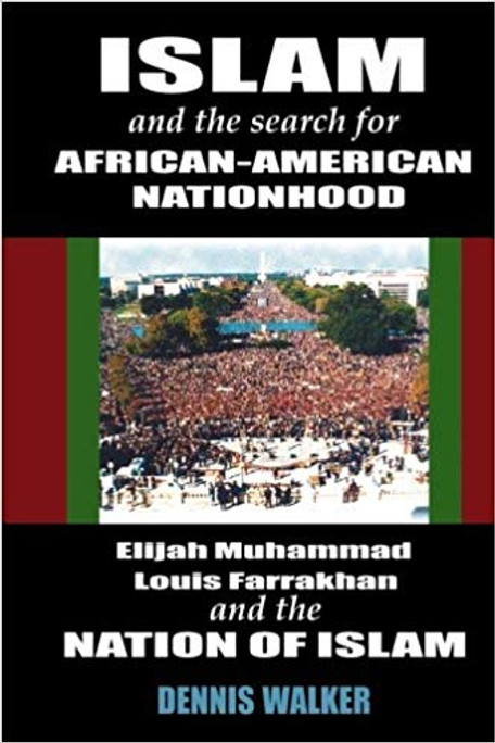 Islam and the Search for African- American Nationhood