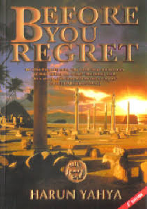Before You Regret