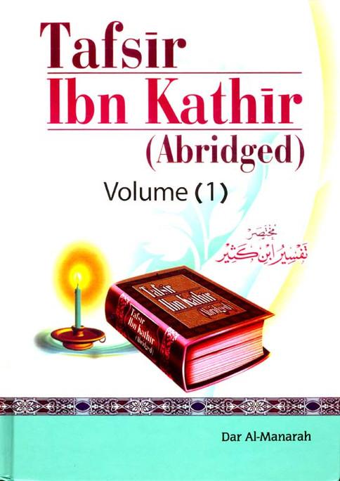 Tafsir ibn Kathir (Abridged): Volume 1