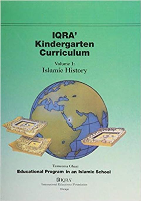IQRA' Kindergarten Curriculum- Volumes 1-3
