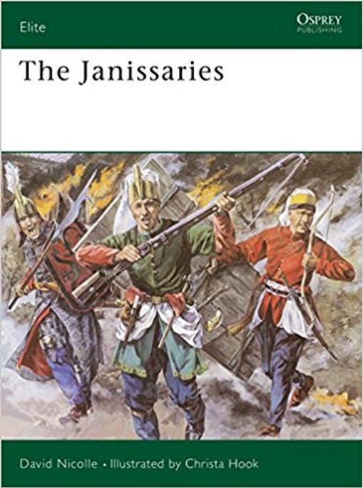 The Janissaries