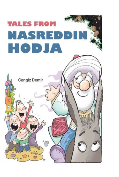 Tales from Nasruddin Hodja