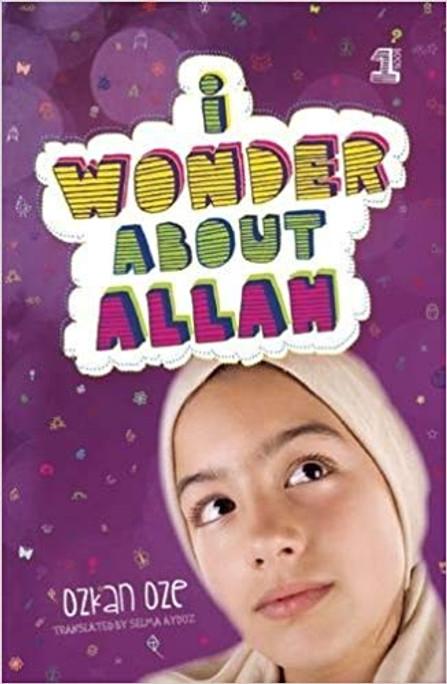 I Wonder About Allah