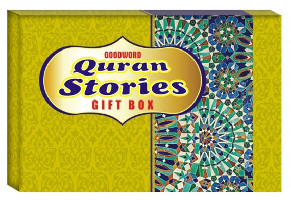Goodword Quran Stories Gift Box