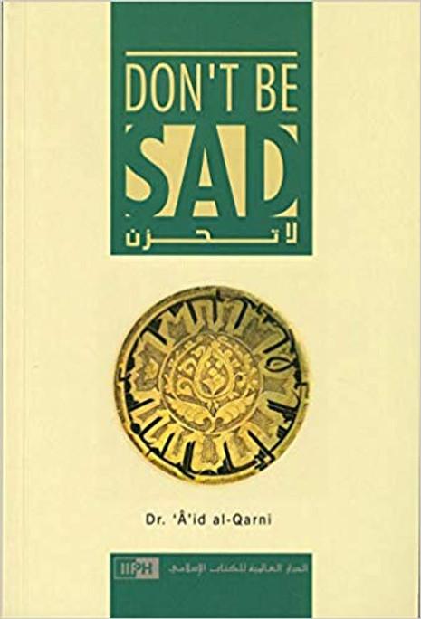 Don't Be Sad (PB)