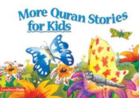 More Quran Stories for Kids [HB]