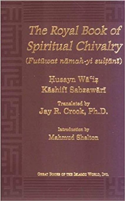 Royal Book of Spiritual Chivalry
