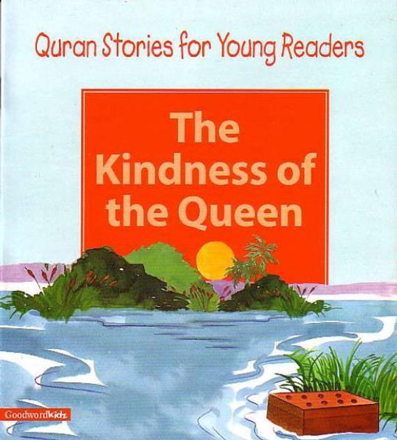 The Kindness of the Queen (HC)