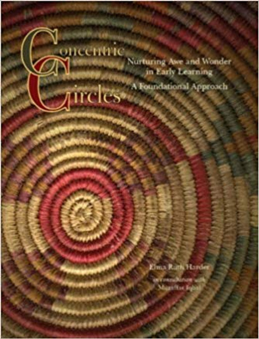 Concentric Circles: Nurturing Awe and Wonder in Early Learning: A Foundational Approach