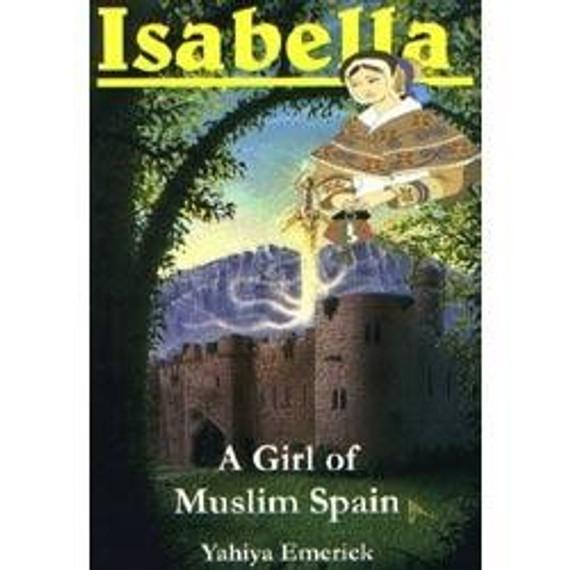 Isabella: A Girl of Muslim Spa