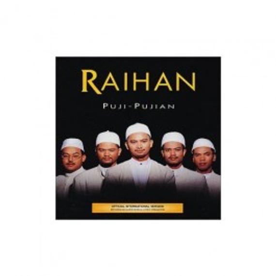 Raihan - Puji Pujiyan [CD]